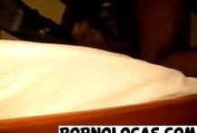Buen video casero de la linda dorita y chemo peruanos famosos